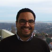 Porträtfoto von Priv.-Doz. Dr. Fernando Galaz-García