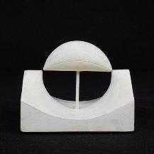 Parabolische Cyclide mit zwei reellen  Knotenpunkten, Brill-Serie 5 Frank Wiatrowski, Universität Stuttgart