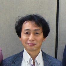 Porträtbild von Prof. Sakai