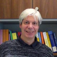 Porträtfoto von Prof. Lorenz Schwachhöfer
