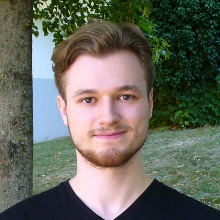 This picture showsPaul Schwahn